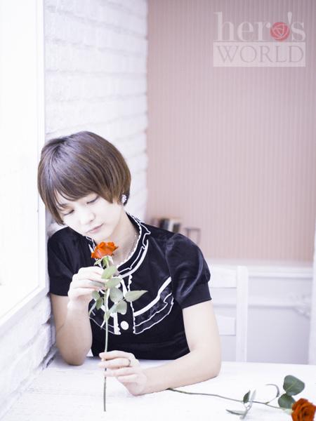 美音_薔薇